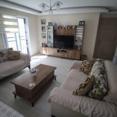 Bargain Property For Sale 2 Bedrooms Apartment in Kusadasi Close to Centrum