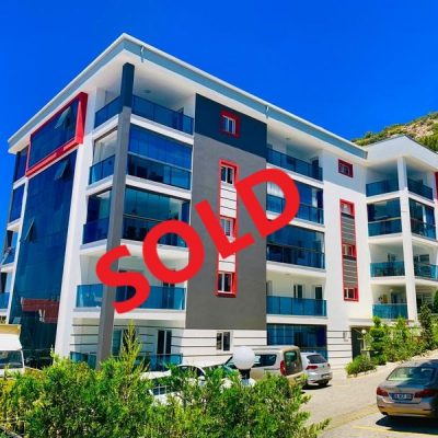 Apartment For Sale Kusadasi