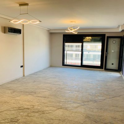 New Complex 2,3,4 Bedrooms Apartment For Sale in Kusadasi