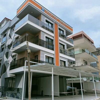 FOR SALE 1 BEDROOM APARTMENT IN CENTRUM