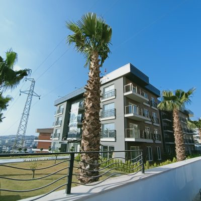 Property For Sale 1,2,3 Bedrooms Apartment in Kusadasi