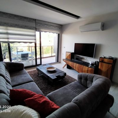 For Sale 2 Bedrooms Apartment with Fully Furniture and Sea View