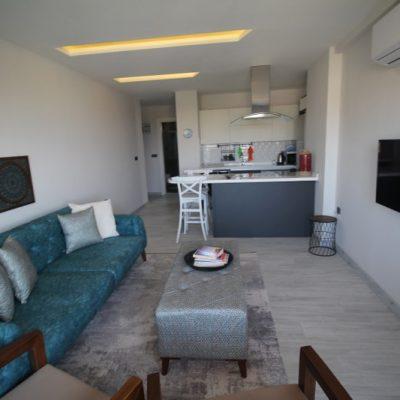 For rent Apartment Kusadasi Ladies Beach Area